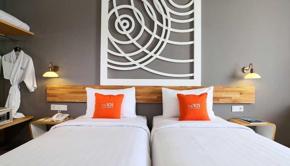 THE 101 Hotel Bogor - 9