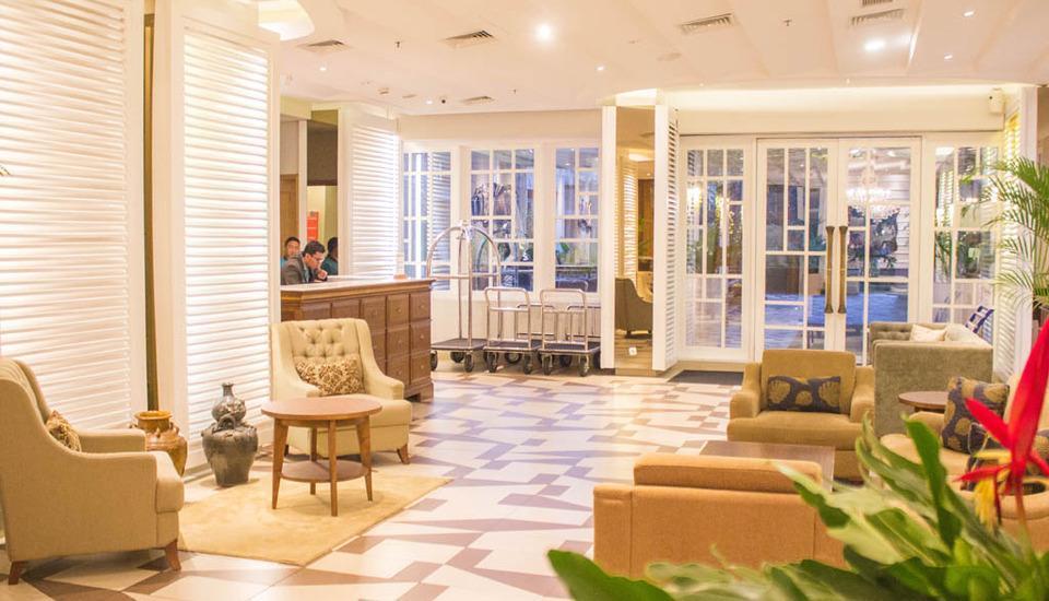 THE 101 Hotel Bogor - 13