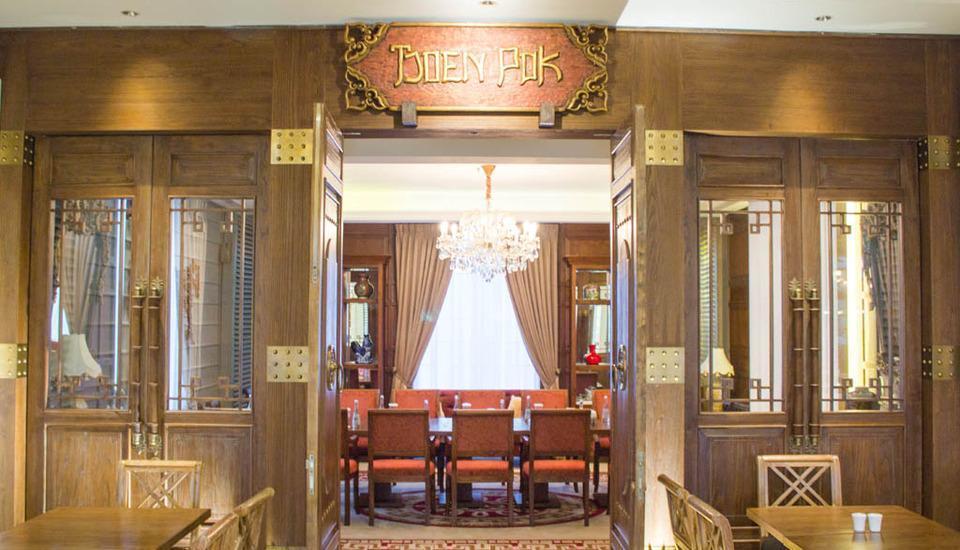 THE 101 Hotel Bogor - 19