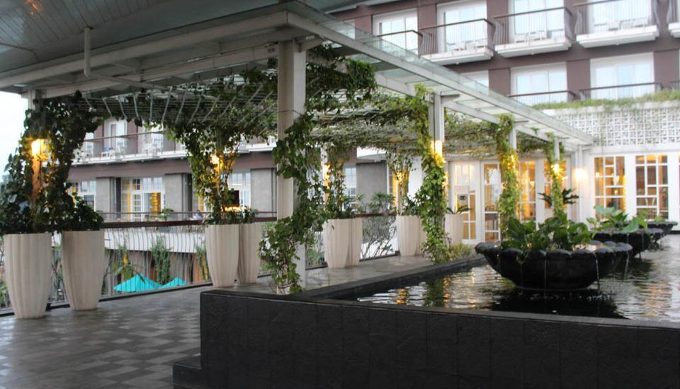 THE 101 Hotel Bogor - 33