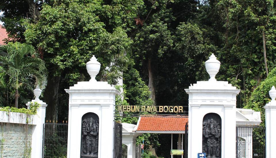 THE 101 Hotel Bogor - 34