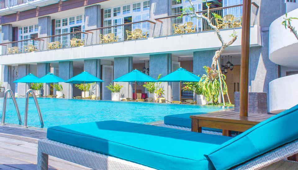 THE 101 Hotel Bogor - 42