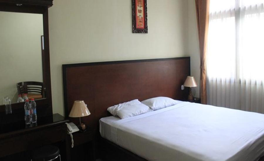 Grand Raggea Hotel Malang - Grand Deluxe Single Bed Regular Plan