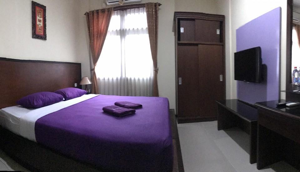 Grand Raggea Hotel Malang - Grand Deluxe