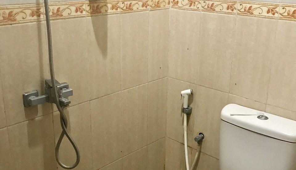 Raggea Malang - Standart Plus Single Bed Regular Plan