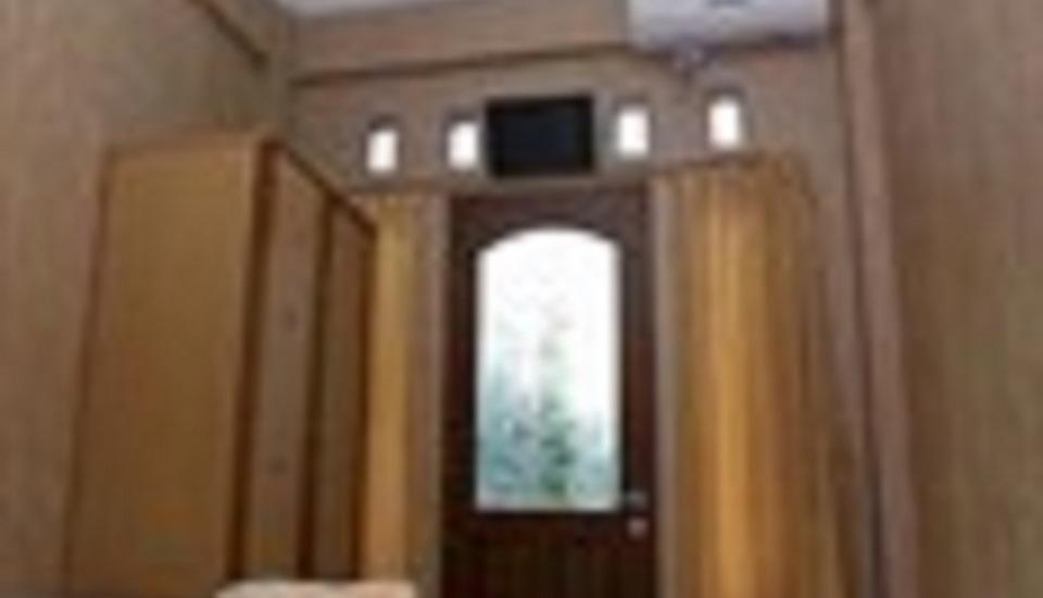 Orange Home Bandung - Standard Room Only   Regular Plan