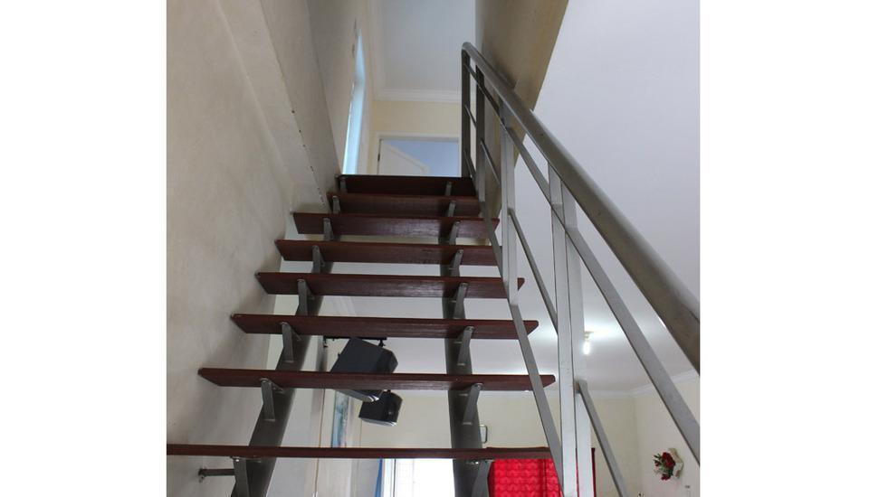Villa Berastagi Highland Berastagi - Interior