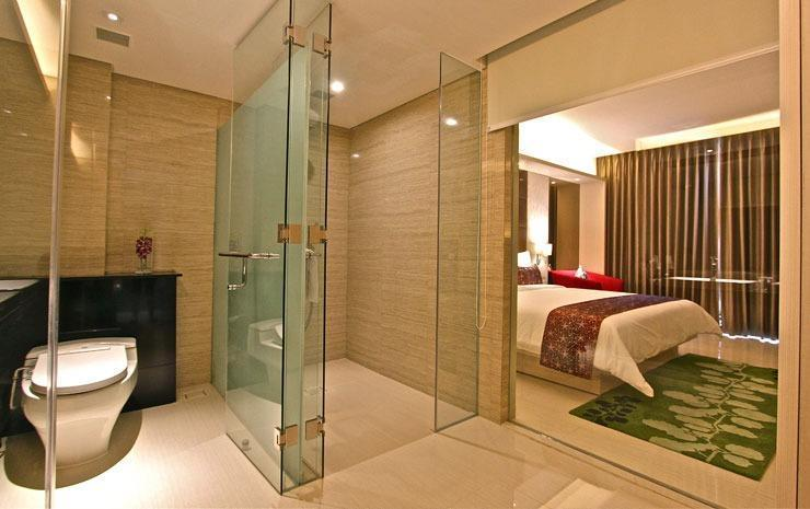 Hotel Margo Depok - Kamar Suite