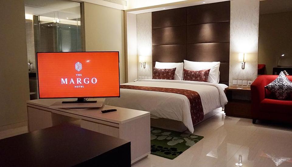 Hotel Margo Depok - Kamar
