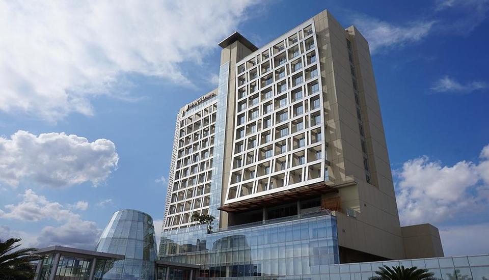 Hotel Margo Depok - Eksterior