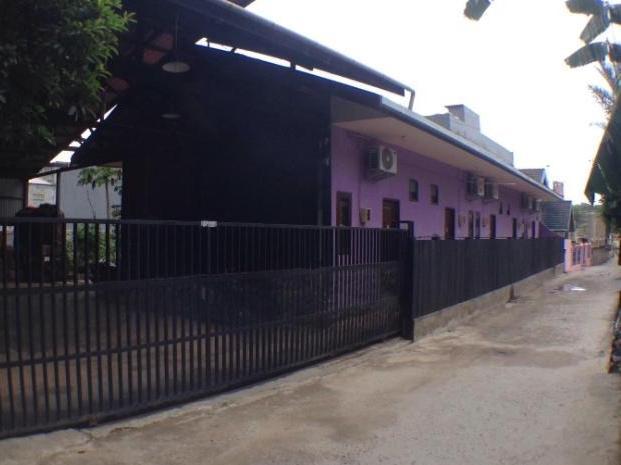 Zahfiraah Guest House Balikpapan - pemandangan