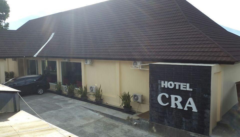 CRA Hotel Wonosobo Wonosobo - Eksterior