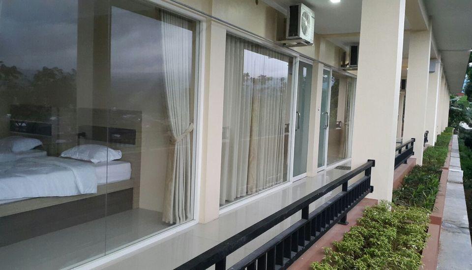 CRA Hotel Wonosobo Wonosobo - Kamar tamu