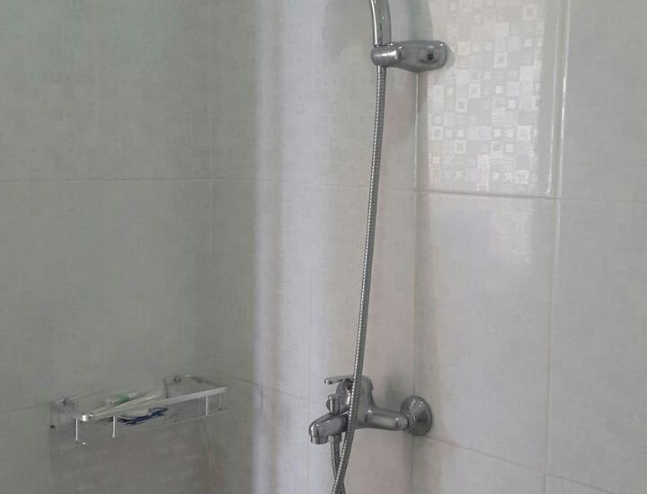 CRA Hotel Wonosobo Wonosobo - Kamar mandi