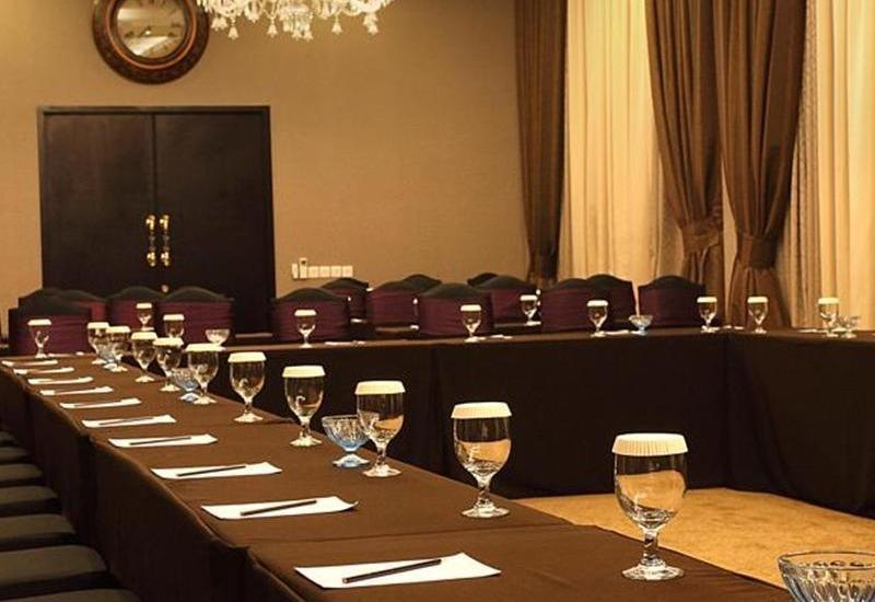 Amaroossa  Grande Bekasi - Meeting Rooms
