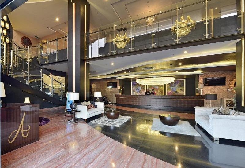 Amaroossa  Grande Bekasi - Lobi Hotel