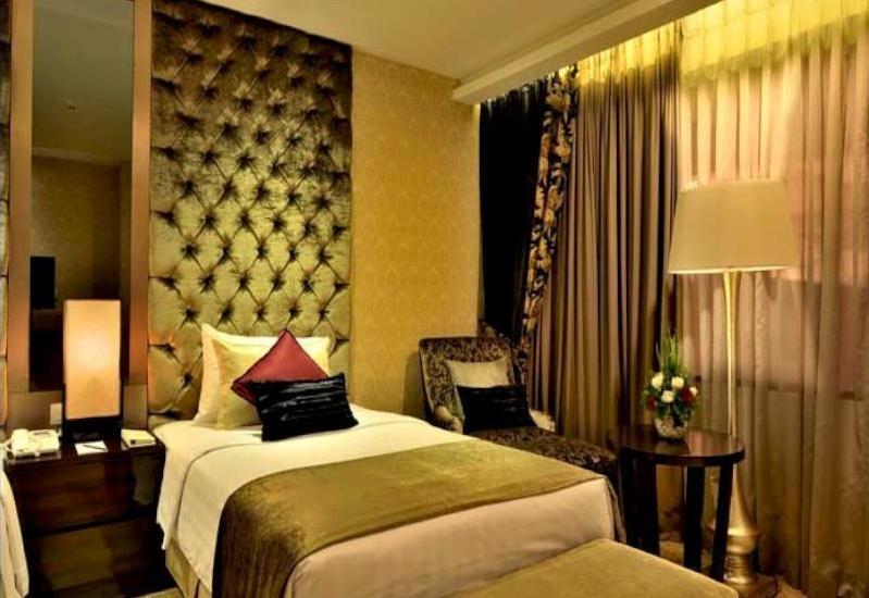 Amaroossa  Grande Bekasi - Rooms