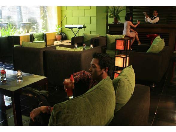 Hotel Sahid Montana Malang - Lounge