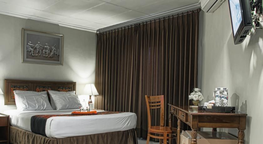 Hotel Sahid Montana Malang - Rooms1