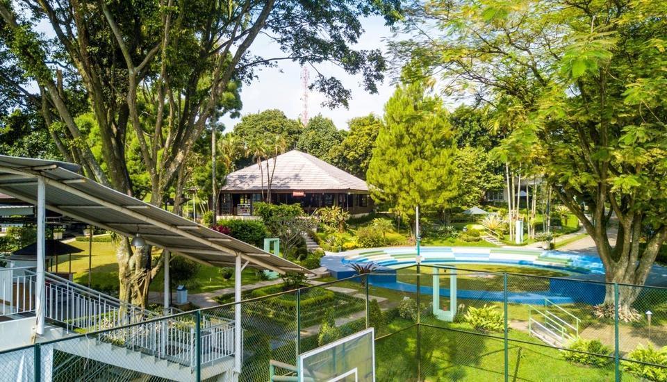 D Agape Residence Bogor - view 1
