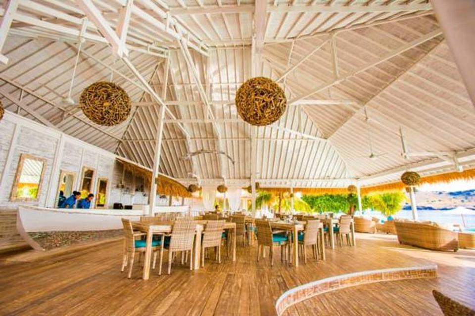 Sudamala Resort, Seraya Flores - Facilities