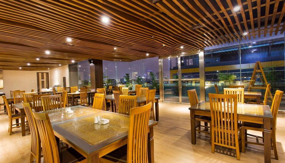 LYNT Hotel  Jakarta - 10