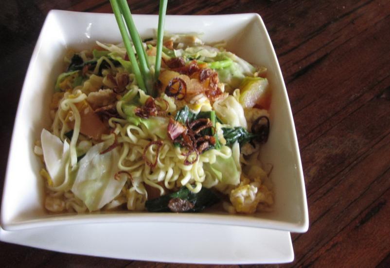 Rumah Turi Solo - Kuliner Indonesia di rumah Turi