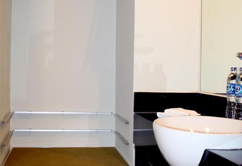 PrimeBiz Karawang Karawang - Kamar mandi