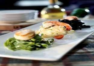 Atria Hotel Gading Serpong South Tangerang - Food