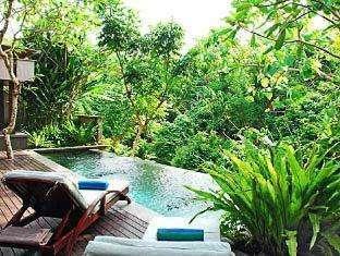 Gending Kedis Luxury Villas & Spa Estate Bali - Kolam Renang