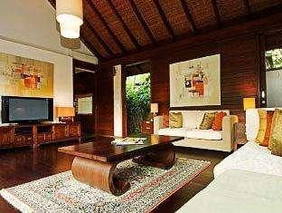 Gending Kedis Luxury Villas & Spa Estate Bali - Ruang tamu