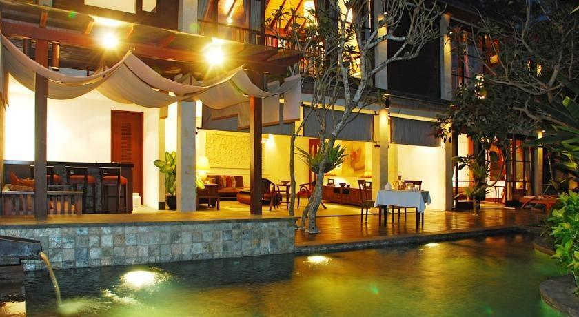 Gending Kedis Luxury Villas & Spa Estate Bali - Three Bedroom Pool Villa Basic Deal 40%