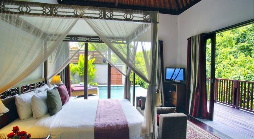 Gending Kedis Luxury Villas & Spa Estate Bali - One Bedroom Pool Villa LAST MINUTE