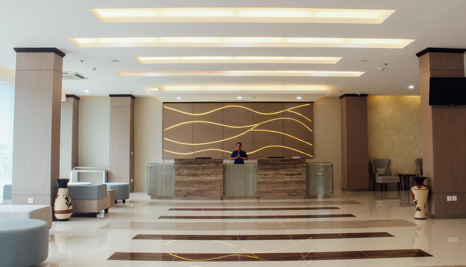 Hotel 88 Tendean - Lobi
