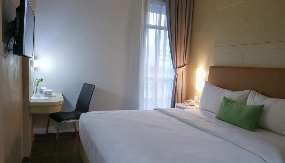 Hotel 88 Tendean - Kamar Business