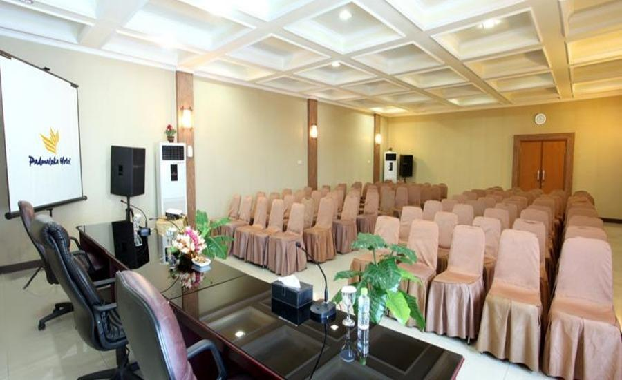 Padmaloka Hotel Tarakan - Ruang Rapat