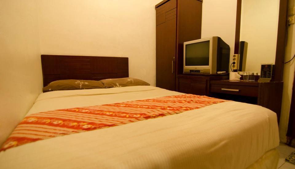 Guest House and Salon Spa Fora Lingkar Selatan Bandung - Standard Room Regular Plan