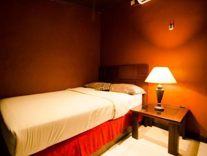 Guest House and Salon Spa Fora Lingkar Selatan Bandung - Studio Room