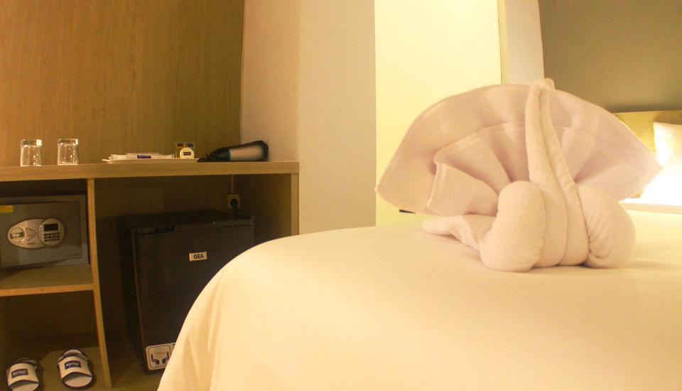 Kyriad Hotel Fatmawati Jakarta Jakarta - Room