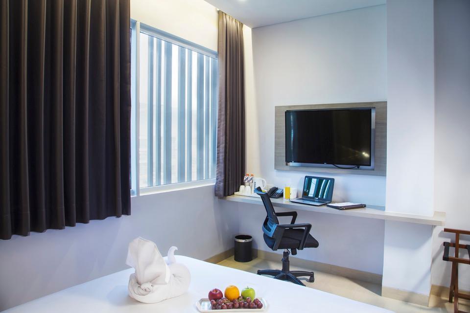 Kyriad Hotel Fatmawati Jakarta Jakarta - 12