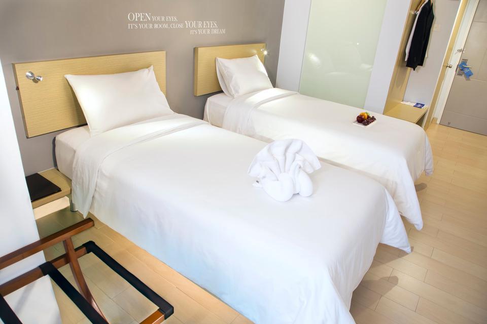 Kyriad Hotel Fatmawati Jakarta Jakarta - 13