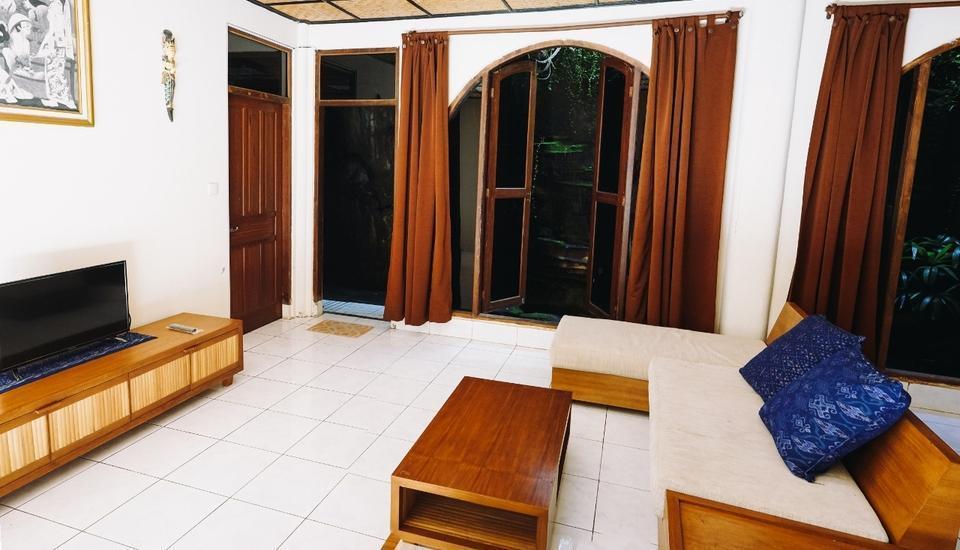 Villa Puri Royan Bali - Bungalow Ruang
