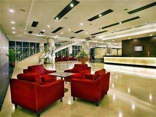 Atria Hotel Magelang -   Lobi