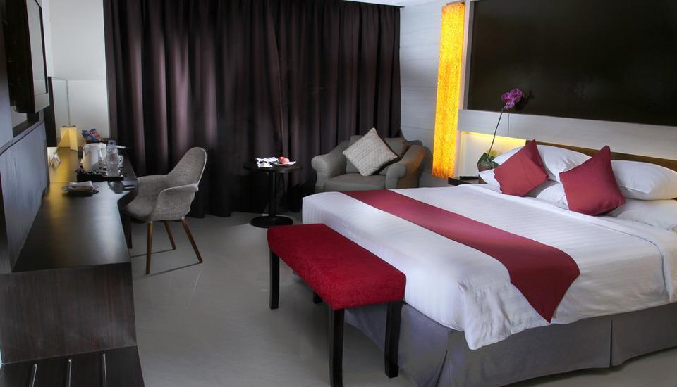 Atria Hotel Magelang - Deluxe room