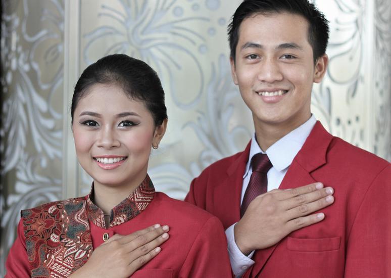 Atria Hotel Magelang - Sambutan
