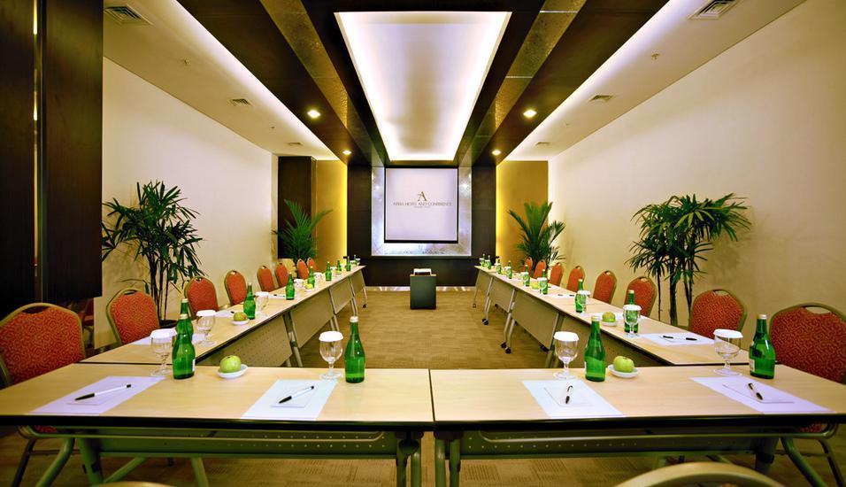 Atria Hotel Magelang - Ruang Rapat