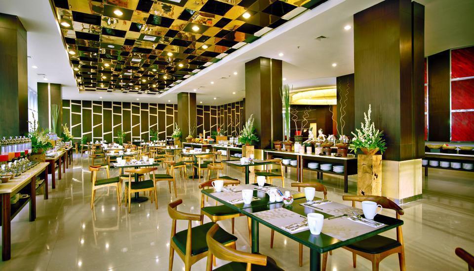Atria Hotel Magelang - Restoran Pamiluto