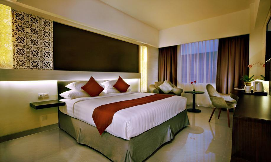 Atria Hotel Magelang - Superior Room Regular Plan