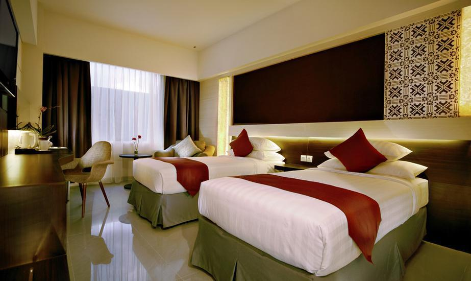 Atria Hotel Magelang - Superior twin