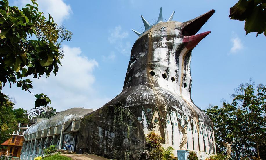 Atria Hotel Magelang - Gereja Ayam